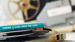 Cine - proyector