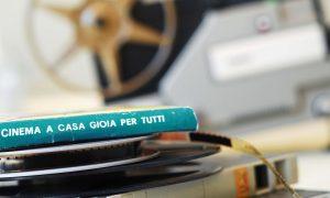 Cine italiano - proyector