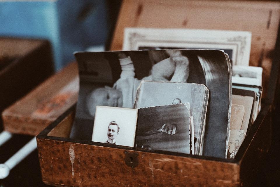 Ciudadanía - Genealogia
