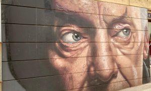 Mural De Galeano