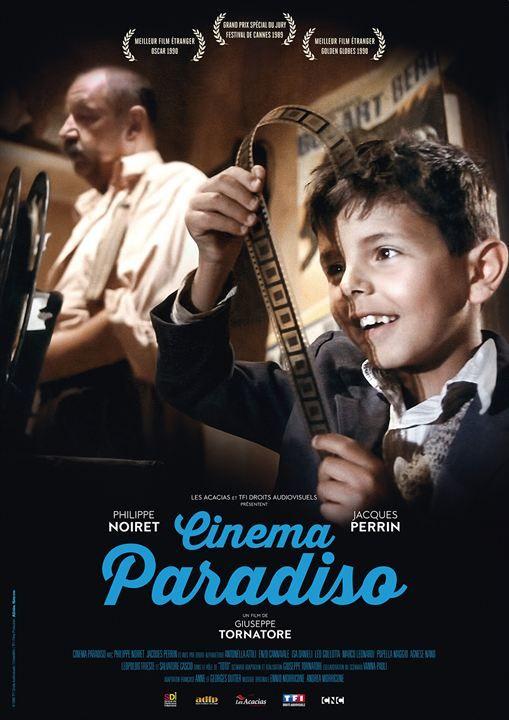 Cine - Paradiso