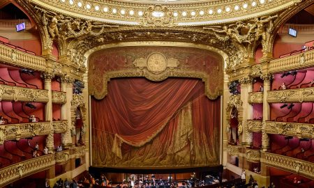 Talento - Teatro