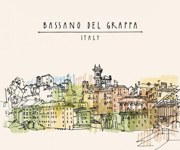 Grappa - Bassano Del Grappa