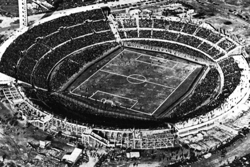 Copa Mundial de la FIFA - Estadio Centenario