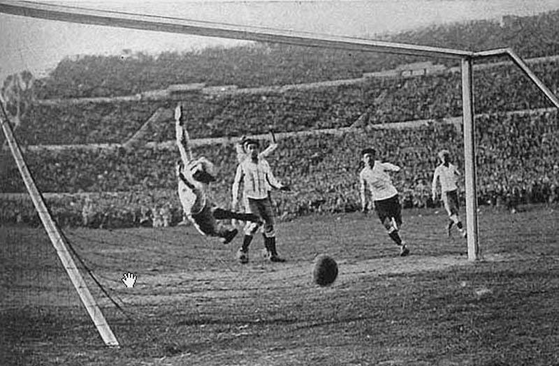 Copa Mundial de la FIFA - Gol