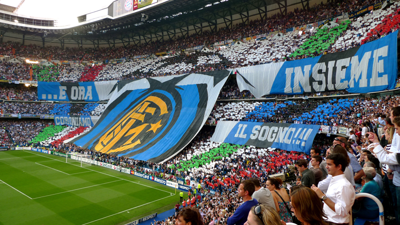 Ruben Sosa - Tifosi Inter