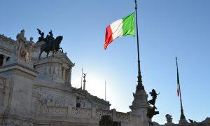 Repubblica - Bandera italiana