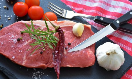 Milanesa - cocinar