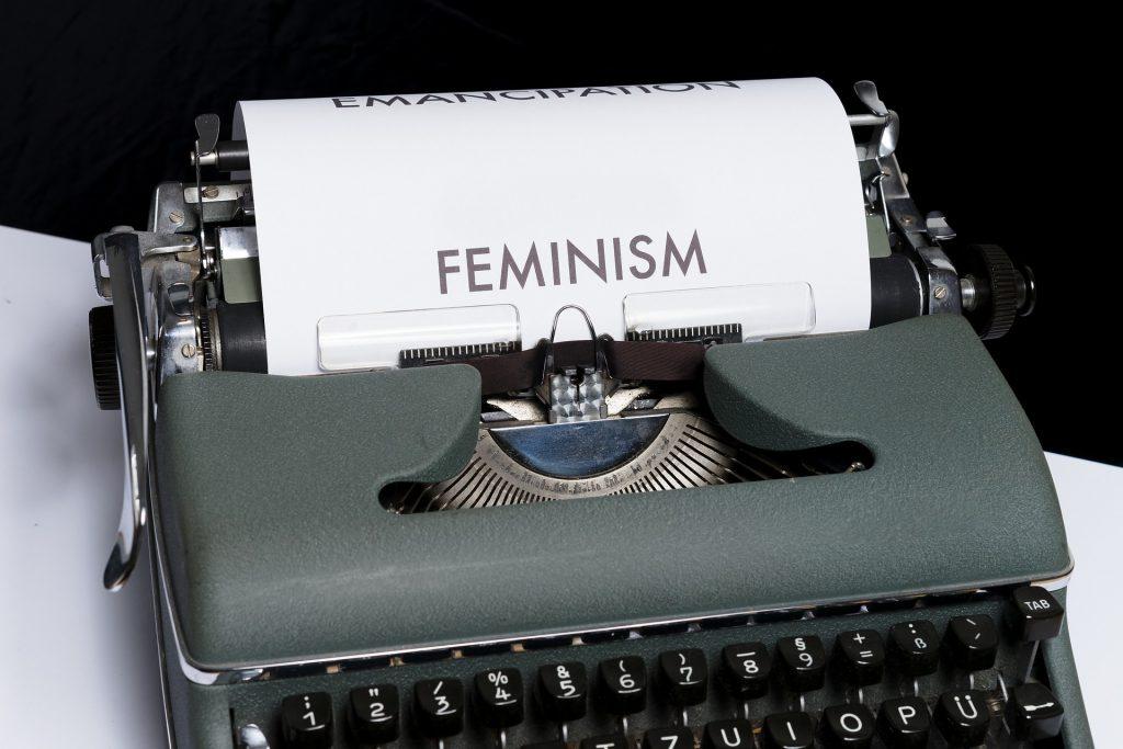 Mujeres - Máquina