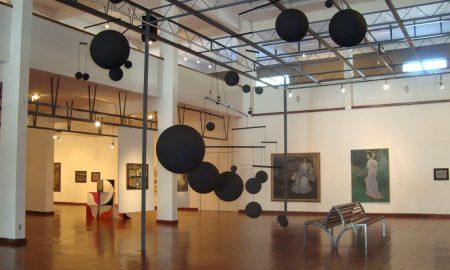 Eduardo Muñiz - Museo De Artes Visuales