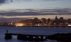 Montevideo - Nochemontevideana