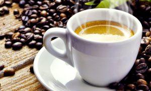 Café - Cafe Con Granos