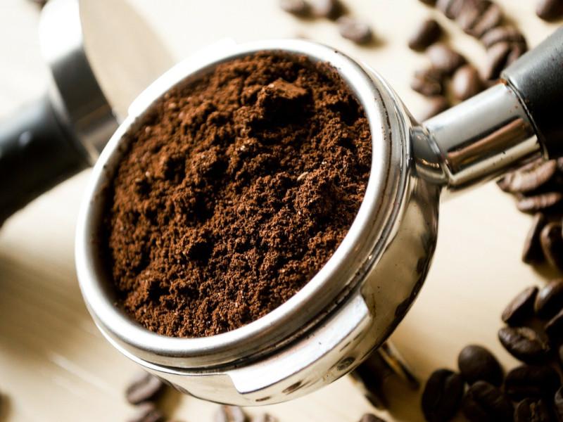 Café - Cafe Molido