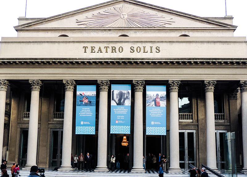 Teatro - Fachadateatro