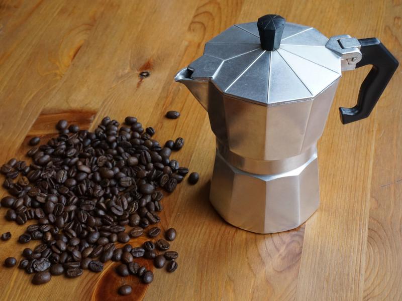 Café - Maquina De Cafe