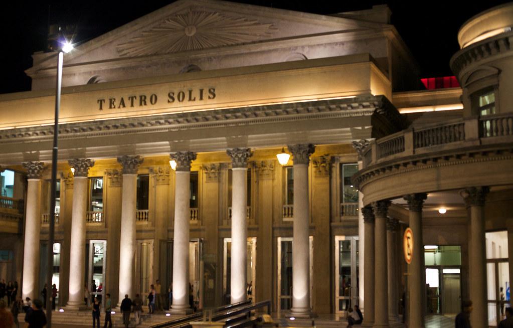 Teatro - Teatrosolis