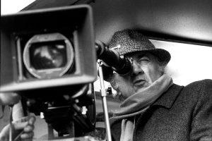 Fellini - Director