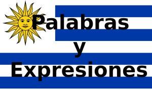 Expresiones - Bandera De Uruguay