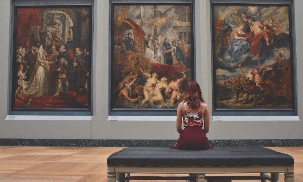 Patrimonio - Mujermuseo