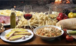 cocina - Buona Portada