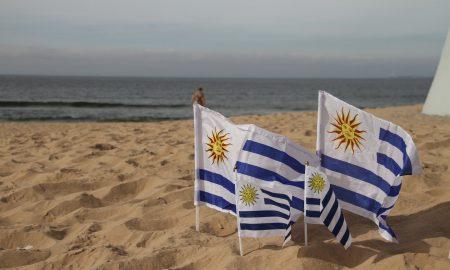 2020 - Uruguay