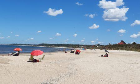 aguavivas - Costa Del Este De Uruguay