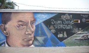 Morosoli - Mural
