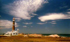 Cabo - Una postal del Faro
