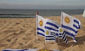 Sabores - Banderas De Uruguay