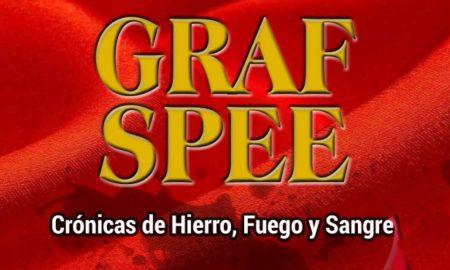 Graf Spee - Tapa Libro