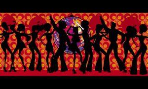 protocolo - Baile Musica Disco