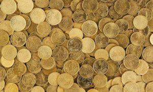 crédito - Centavos De Euros