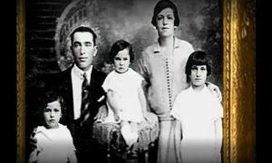 memorias - Raffaella Y Su Familia