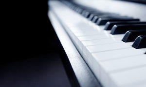 Concierto - Piano