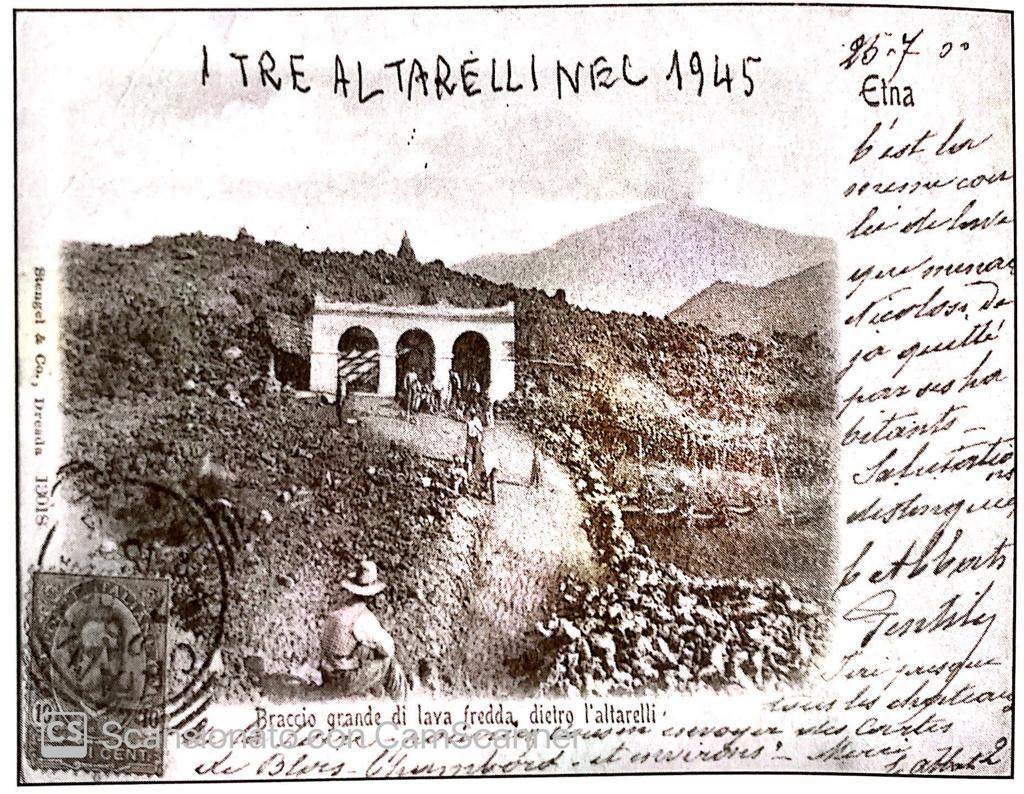 I Tre Altarelli