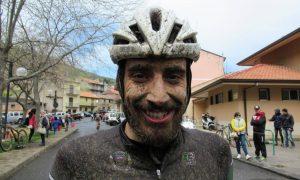 Extreme Bike - Alessandro Petralia Con Casco