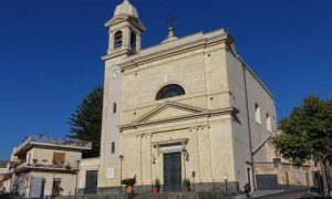 Esterno Chiesa S Maria Delle Grazie