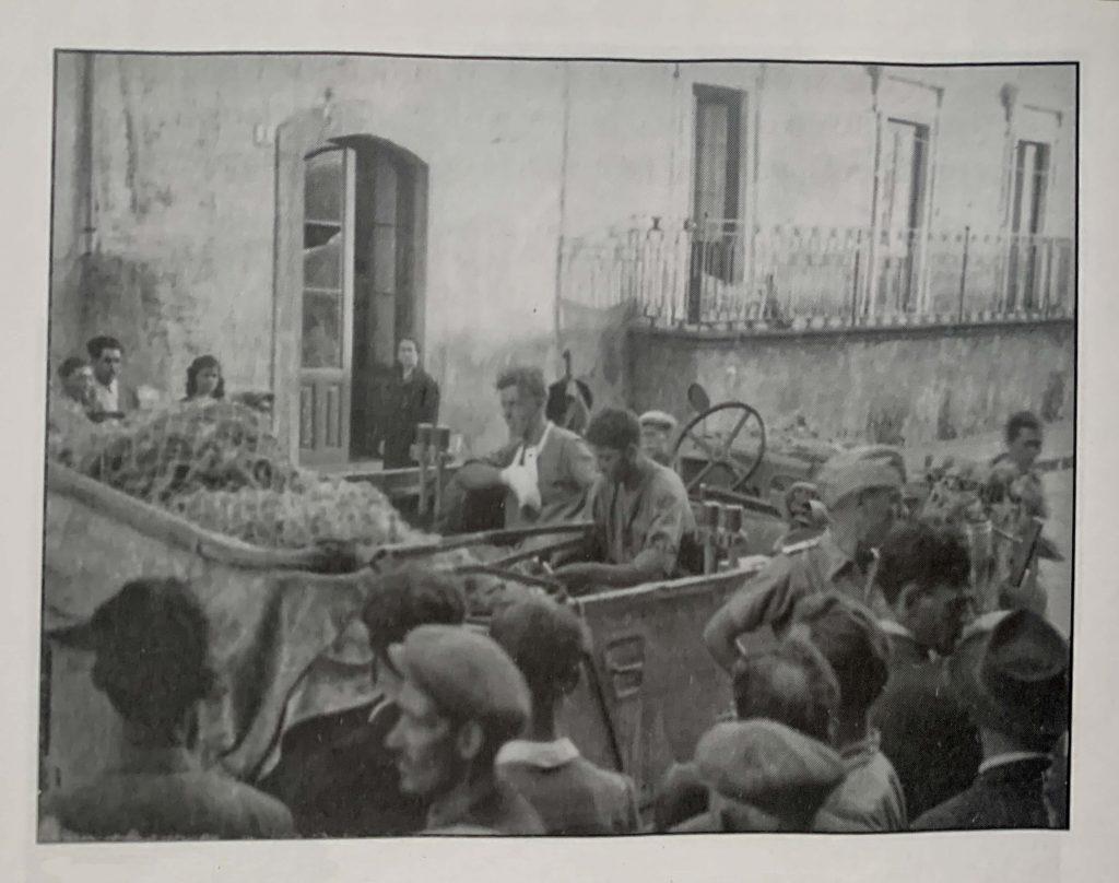Giovanni Messina - Soldati Inglesi