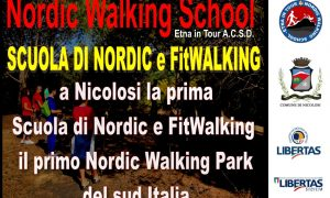 Nordic Walking Nicolosi