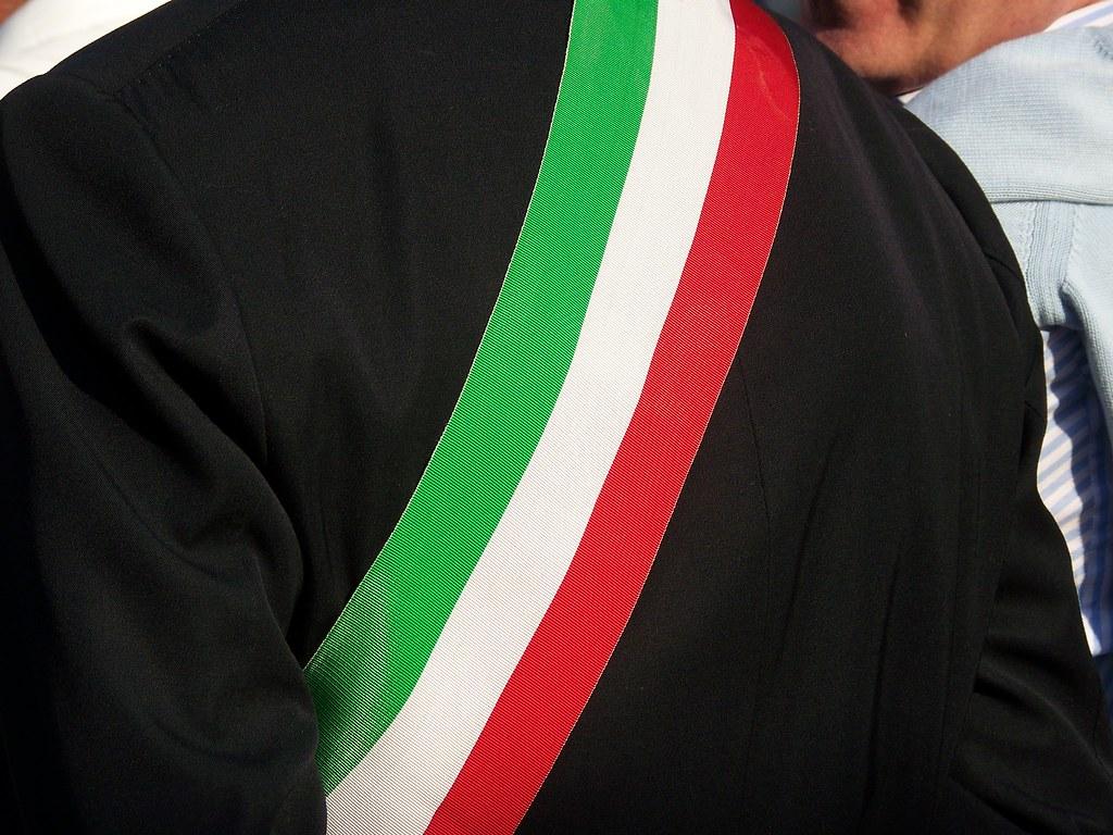Nuova Ordinanza - Fascia Del Sindaco