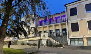 Municipio Nicolosi