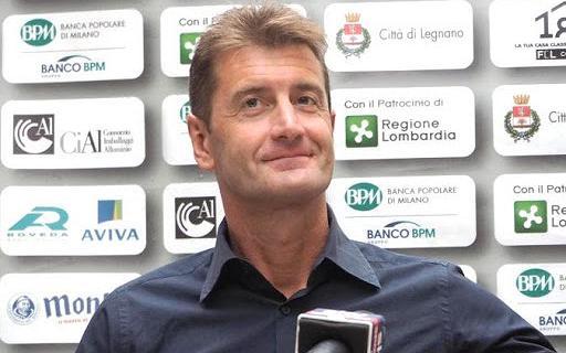 Edoardo Salvoldi