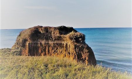 Riserva Naturale Marina Torre Guaceto