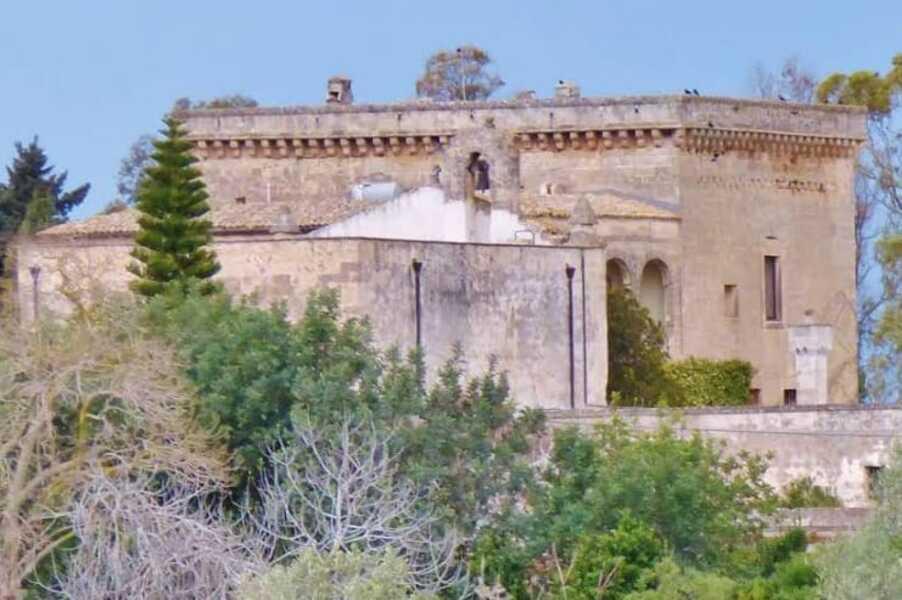 Castello Di Serranova