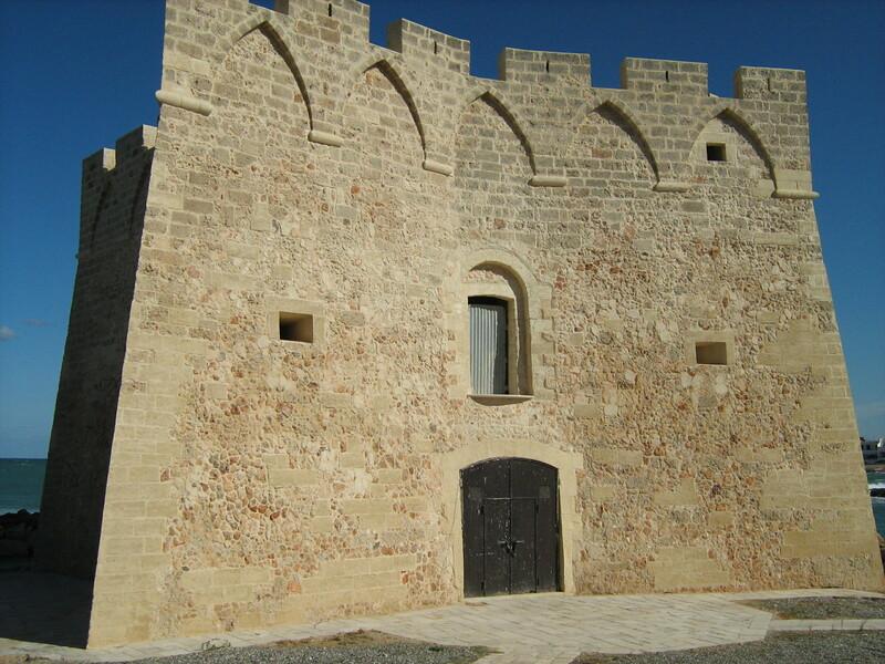 La Torre Santa Sabina