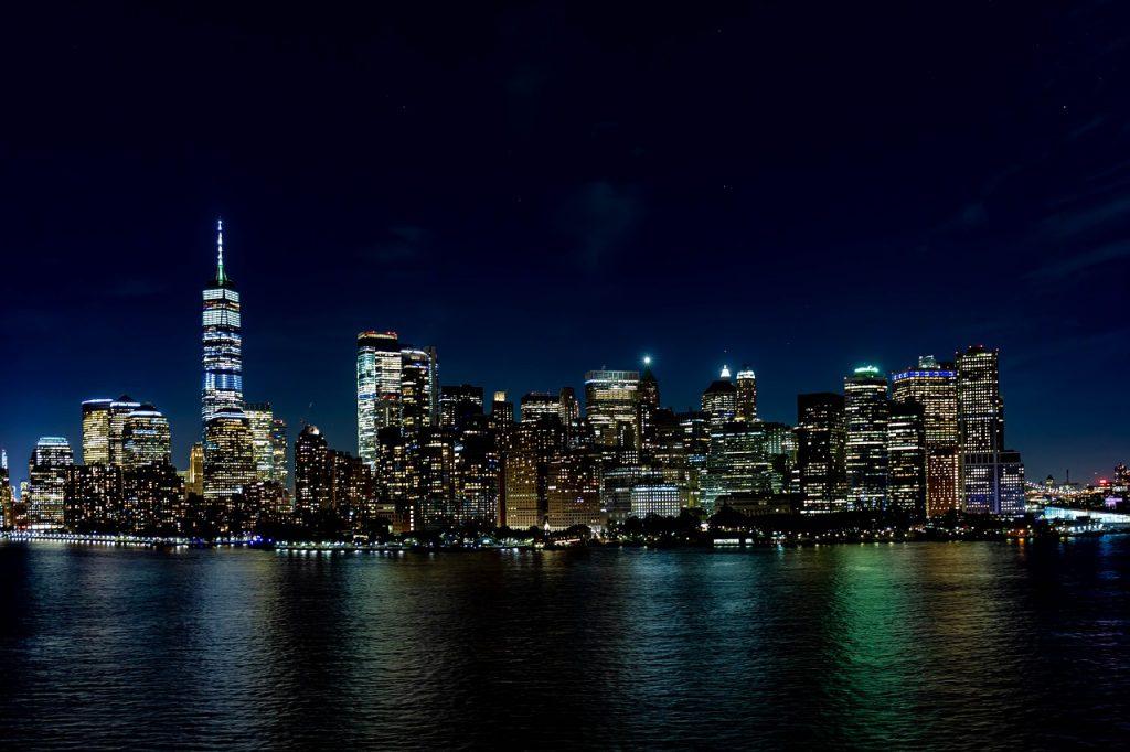 In Viaggio Con Apple A New York