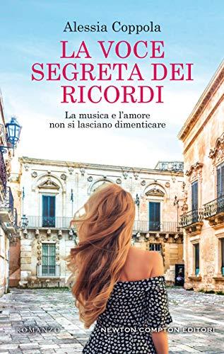 Il nuovo romanzo di Alessia Coppola