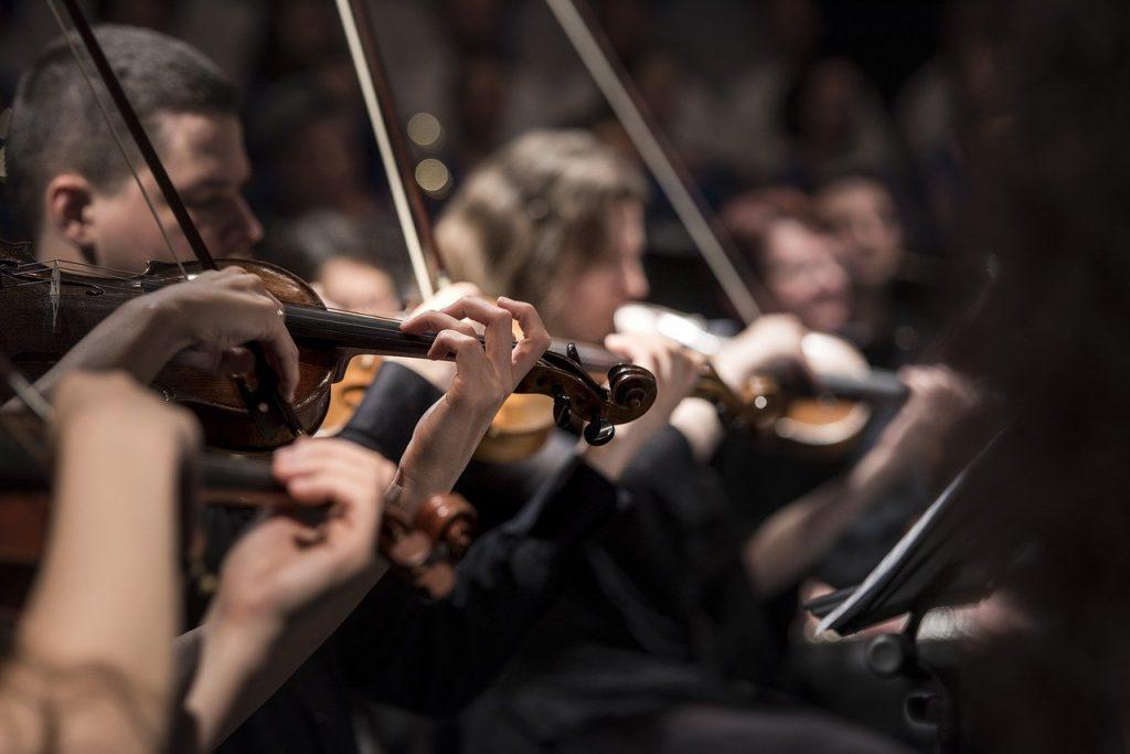 Violini di Battiato