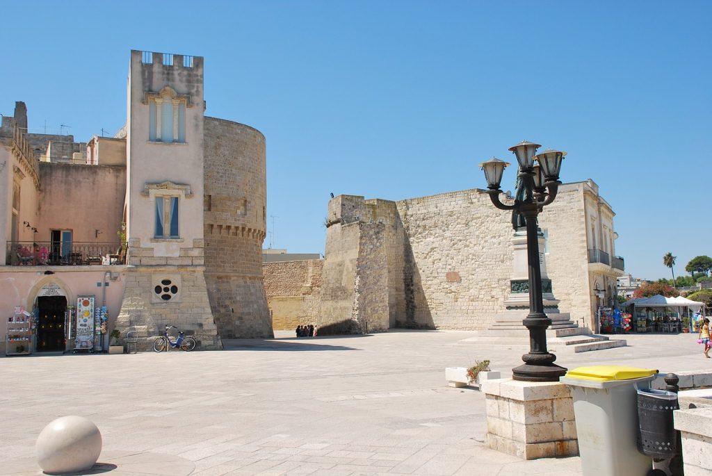 Otranto nel Salento
