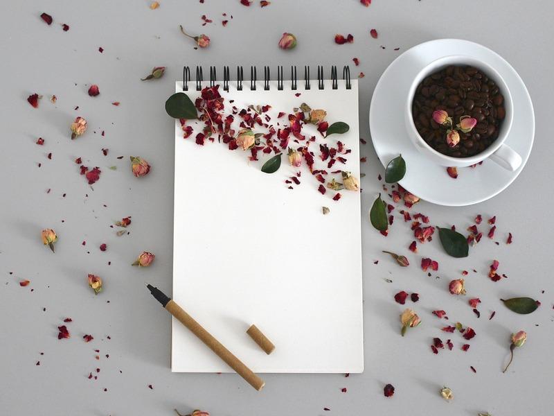 Passione Per La Scrittura